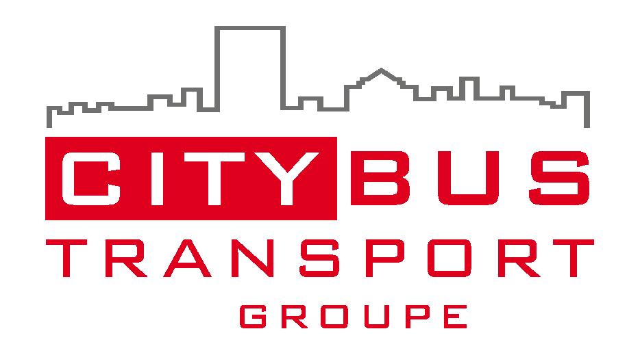 Logo City bus groupe